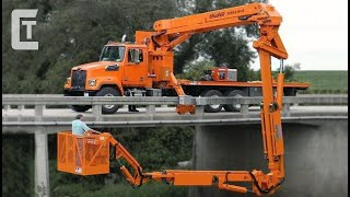 The Most Advanced Road Maintenance Trucks You Must See