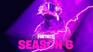 TEMPORADA 6 DE FORTNITE: BATTLE ROYALE - TheGrefg | Kholo.pk