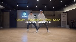 JUNHO X JINSTAR Collab Class | Lauv   Paris In The Rain