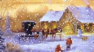 Vánoční písničky -  Bílé vánoce, Purpura, Padá sníh, Rolničky