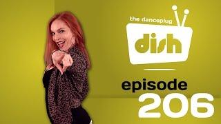 Little Dancer Musical, Audacious Adi, Ricky Martin, Tiler Peck - DancePlug Dish 206