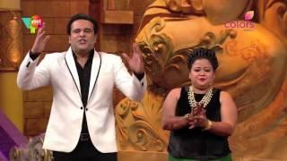 Comedy Nights Bachao - 4th June 2016 - कॉमेडी नाइट्स बचाओ