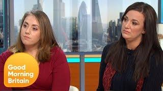 Do Working Mums Get a Better Deal? | Good Morning Britain