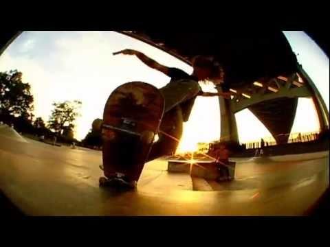 Westside Skateshop - Piro Sierra and Manny Rodriguez