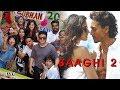 Baaghi 2   Tiger-Disha kickstart their journey