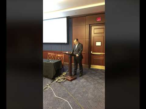 Sen. Cruz Speaks Out Against Religious Persecution and Abuses in Nigeria - June 5, 2018