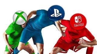 XBOX vs SONY vs NINTENDO: Who Won E3 2018?