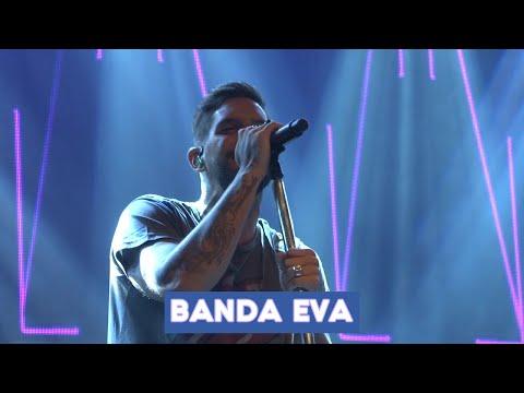 Banda Eva agita CarnaBaby 2020