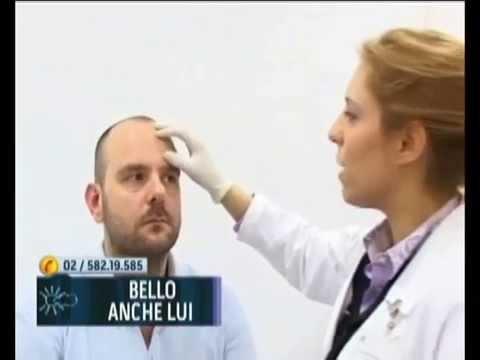 Operazione laser su occhi minuses