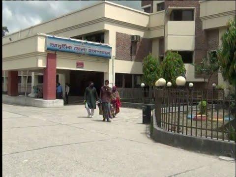 জয়পুরহাট জেলা হাসপাতালে নেই পিসিআর ল্যাব ও আইসিইউ | ETV News