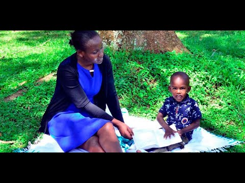 Meet Ellian, the first child to get the malaria vaccine in Kenya