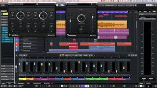 Cubase Pro 10 - The New User Interface