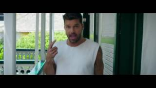 Ricky Martin   La Mordidita Official Video ft Yotuel