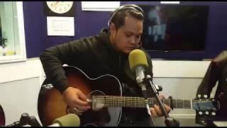 Kerenya Virgoun (vocalis Lastchild) - Surat Cinta Untuk Starla Live Di Radio