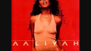 Aaliyah//Never No More