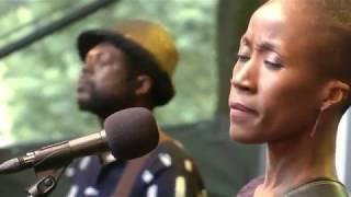Rokia Traoré - Kamounkè - AFH926