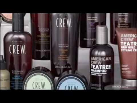 , title : 'American Crew - Hair Care For Men'