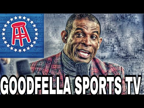 Deion Sanders Announces New Deal With Barstool Sports, After Not Taking a Pay cut at NFL Network!!!