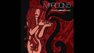 Maroon 5 - She Will Be Loved (Radio Edit) (HD)