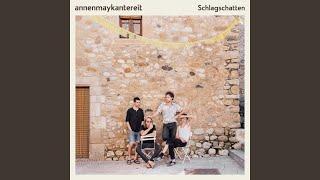 Musik-Video-Miniaturansicht zu Freitagabend Songtext von AnnenMayKantereit