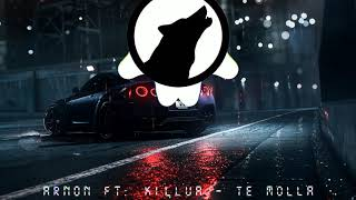 ARNON ft. Killua - Te Molla (BASS BOOSTED)