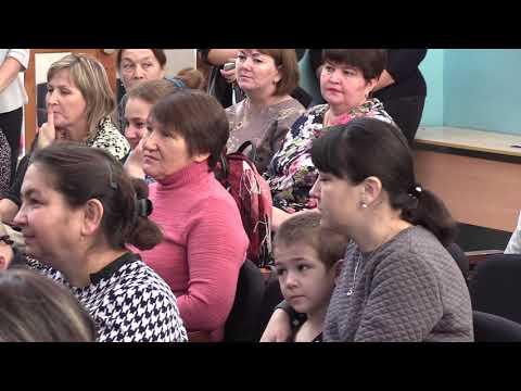 Новости Шаранского ТВ от 06.12.2019 г.