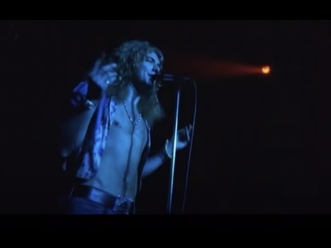 No Quarter - Led Zeppelin (live 1973)