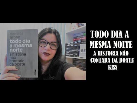 A HISTÓRIA NÃO CONTADA DA BOATE KISS I RESENHA