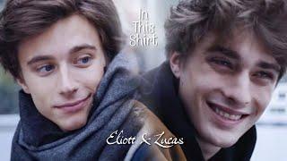 Eliott & Lucas (Elu)  SKAM France (Türkçe)