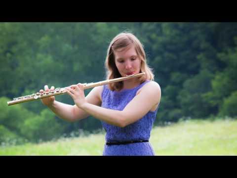 Recital 2016 Aria op. 48, no. 1 by Ernst von Dohnányi
