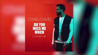 Craig David   Do You Miss Me Much (Stormby Mix Edit)