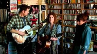 Kathleen Edwards: NPR Music Tiny Desk Concert