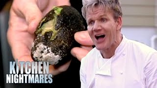 Furious Ramsay Shuts Down DISGUSTING Restaurant   Kitchen Nightmares