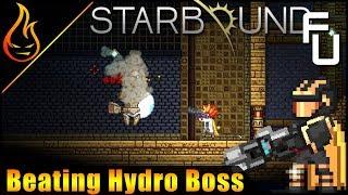 Starbound - Frackin' Universe - Item Network Guide - Most