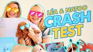 LÉA & NATOO - CRASH TEST