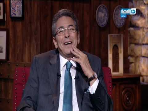 أحمد خليل يوضح سبب انفصاله عن سهير البابلي