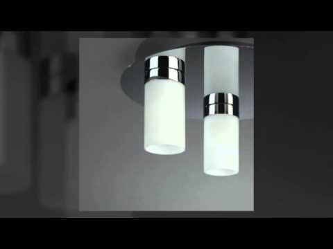 Halogen Led Deckenlampe