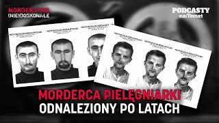 Morderca pielęgniarki odnaleziony po latach   MORDERSTWO (NIE)DOSKONAŁE #53