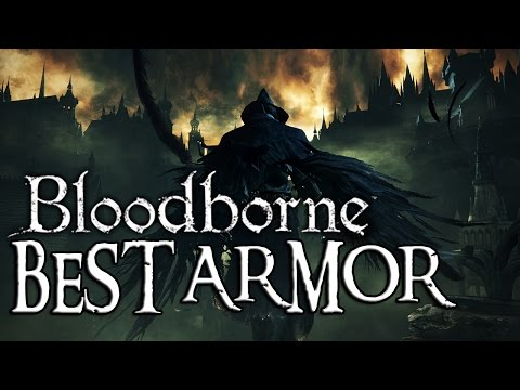 Bloodborne's Best Starting Armor Location Revealed