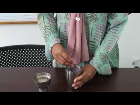 Video Cara Membuat Minuman Susu Murni Aneka Rasa - Taro JPS