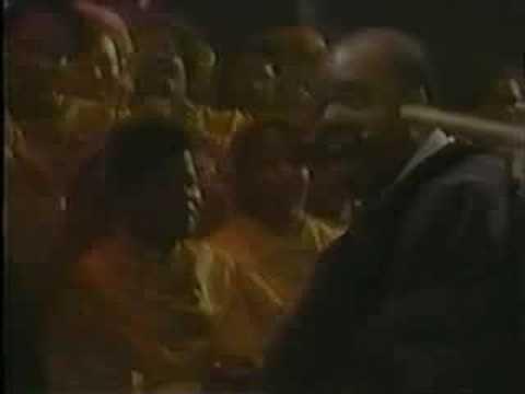 Aretha Franklin feat. Rev. Cecil & Erma Franklin