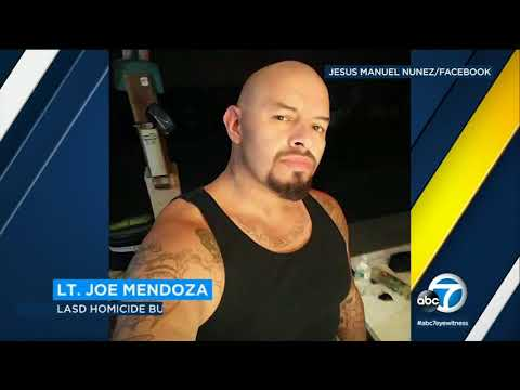 Lakewood robbery-murder: Man fatally stabbed while walking with girlfriend I ABC7