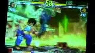 SFIII: 3rd Strike - Super Battle Opera 3