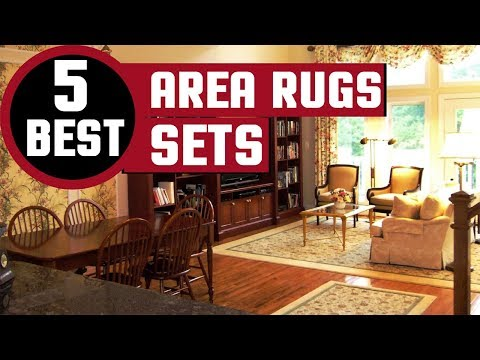 Area Rugs: Top 5 Area Rug Reviews In 2019 | Cheap Area Rugs (Buying Guide)
