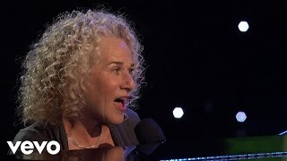 You've Got A Friend In Me (En Vivo) - Carole King  (Video)
