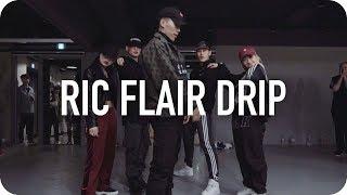 Ric Flair Drip   21 Savage, Offset, Metro Boomin  Koosung Jung Choreography