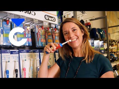 Elektrische tandenborstels - Kooptips (Consumentenbond)