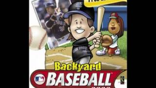 Backyard Baseball 2003 Full Game DL - PC