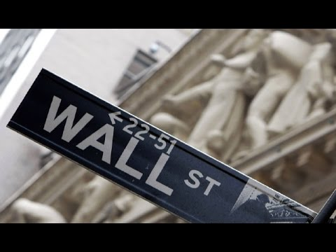 Уолл Стрит. Деньги не спят.