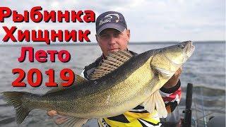 Отчеты о рыбалках на рыбинке